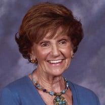 Betty Jo Alvey