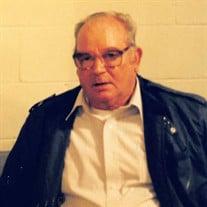 "Mr. James ""Jim"" Lonnie Warr"