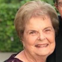 Carole May Heard