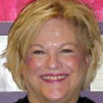 Vicki Shaw Cook