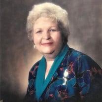 """Anna Lou """"Suzi"""" Grassie Wagner"""