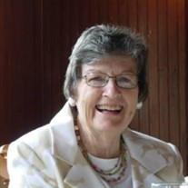 Beverley Anne Davies Kolb
