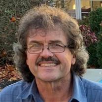 Todd Allan Baer