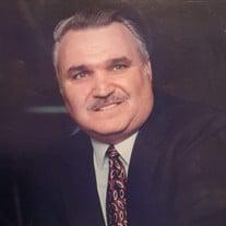 Kenneth Clyde Howard