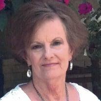 Nancy Louise Rushing