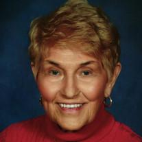Doris E. Kohrman