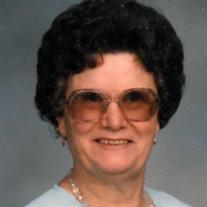 Lavon Helen Squier