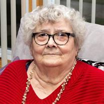 Svetlana Petrovic