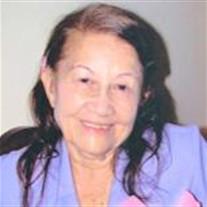 Dolores Otero Rivera