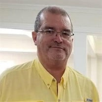 Mr. Greg Lane Miller