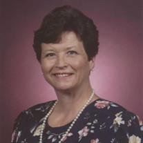 "Constance L. ""Connie"" Birchler"
