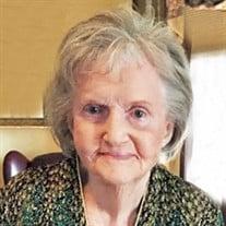 Joanne Mary Inger