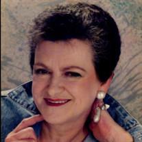Patricia Ellen Mesko
