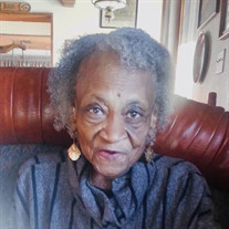 Fredia Joyce Johnson