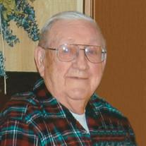 Irving T. Livingston