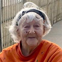 Joan Ann Boisvert