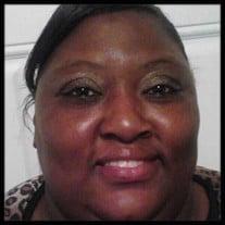 MS. AMANDA BELL JONES