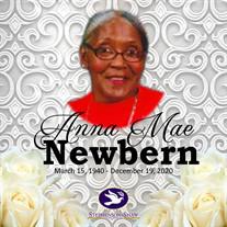 Ms. Anna Mae Newbern