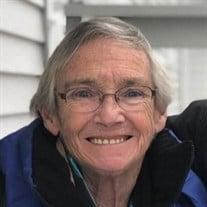 Patricia Hantelman