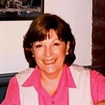 Laurel Jean Conner