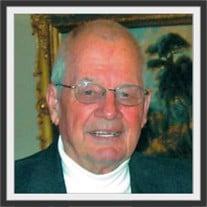Fred Abernethy