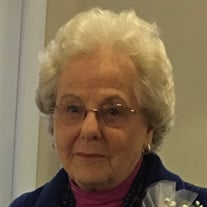 Mary Ruth Gott