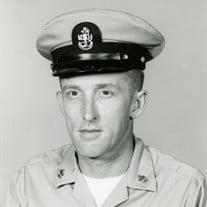 SCPO John E. Sifford, Jr., US Navy (Ret.)