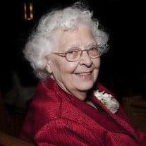 Betty Hay