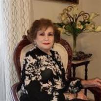 Maria Marlene Patino