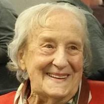 Evelyn Schweitzer