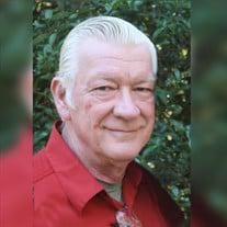 Michael James Carambat, Sr.