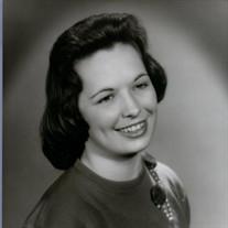 Patricia Ann Reams