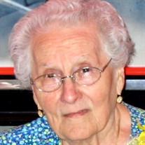 Mrs. Nicolina Menichelli Abate