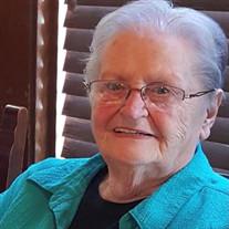 Mary Elizabeth Spriggs