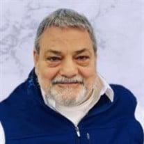 Richard Morobitto