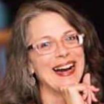 Mary Katherine Motz