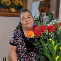 Mrs. Hermelinda Aguilar