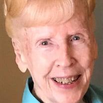 Maxine E. Sheedy