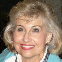 Patricia Connolly Harbison