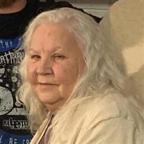 Mary Ruth Brinkman Steiner