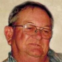 Tommy W Blanford