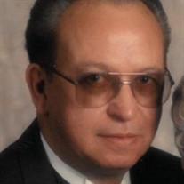 Harry Duane Wendtland