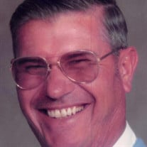 Charles E. Seabolt