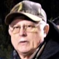 Dale Patrick McIntosh