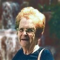 Kathleen Anne Hacias