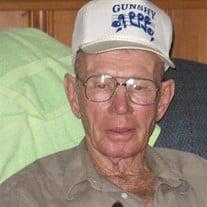 Charles Harold Johnston Sr