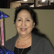 Hilda Rodriguez Garcia