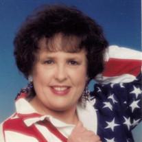 Gail Jensine Rearick
