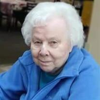 Marjorie Joan Loos