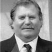 Albert A. Lavy